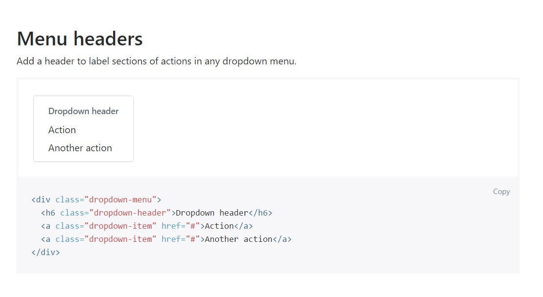 Bootstrap Header:  approved  information